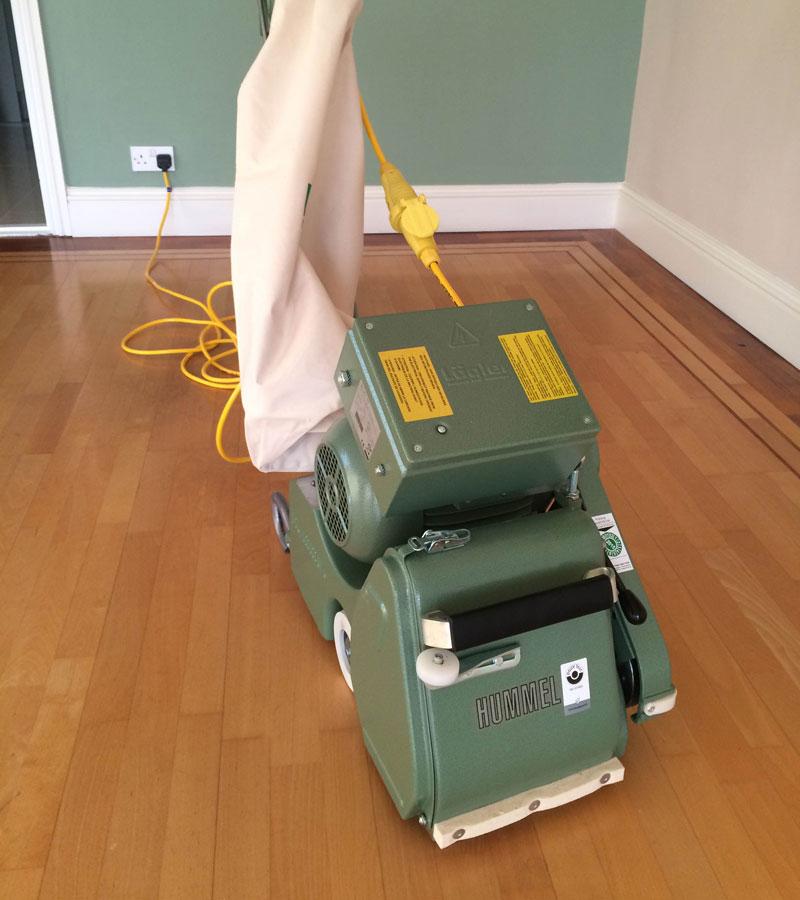 Floor Restoration Service by FlooRestore