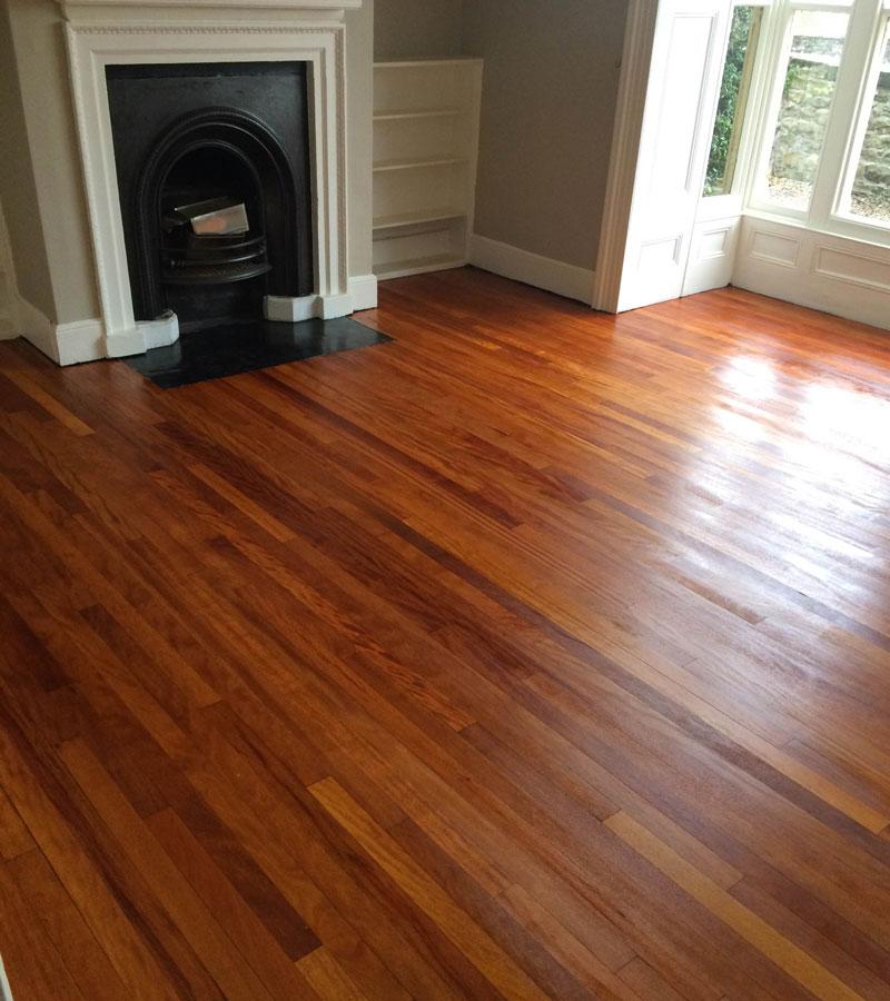Floor Finishing Options by FlooRestore