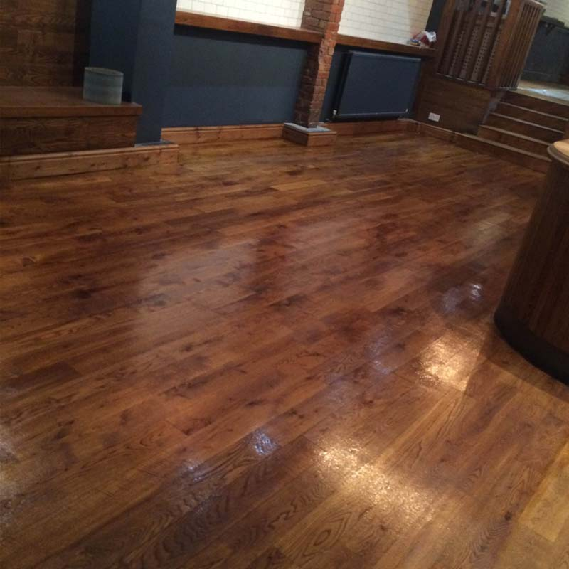 Avalon Darlington Wood Floor Sanding Restoration And